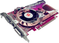 PC Video Card Upgrades
